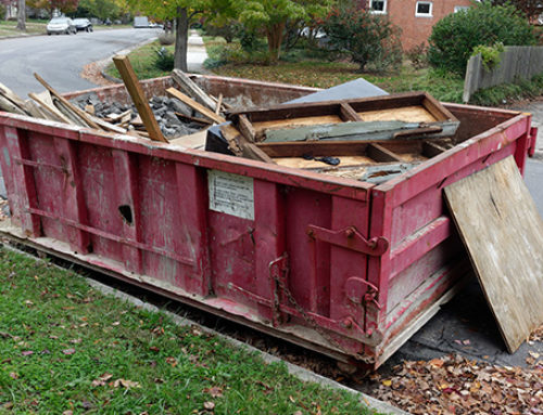 Residential Junk Removal Service Can Make Cleaning Up A Breeze
