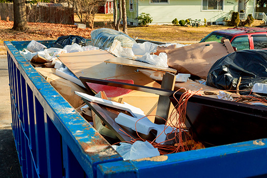 House Clean Up Junk Removal