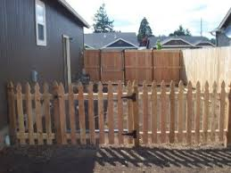 Decks & Fences Cut Up