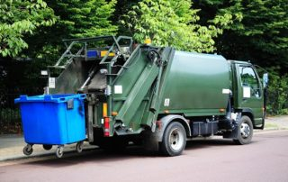 Difference Between Garbage Pickup & Junk Removal