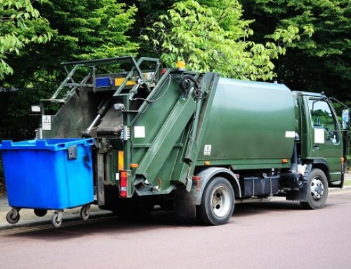What's the Difference Between Garbage Pickup & Junk Removal?