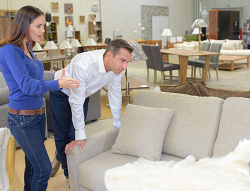 Ideas for Getting Rid of Furniture at No Cost